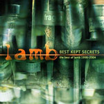 Best kept secrets dvd cover